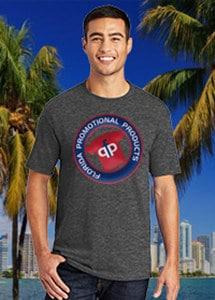 50-50 t-shirt
